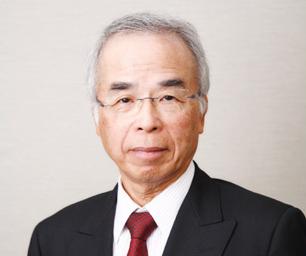理事長 澤井 博司